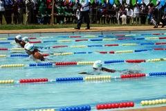 Swimming- Term 1 April 2016