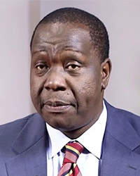 Dr. Fred Matiang'i - Cabinet Secretary for Education, Science and Technology