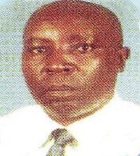 David Ngugi - Secretary General KSSSA