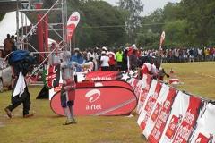 Airtel Rising Stars during past KSSSA games