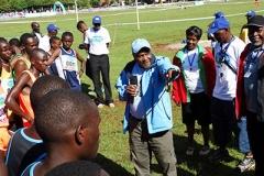 Sweet victory for Kamusinga - How we did it!