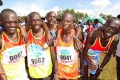 Athletic Winners