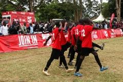 Copa Coca-Cola Soccer Term 2A Embu