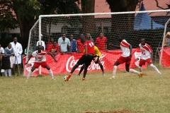 Copa Coca-Cola Soccer Term 2A