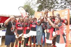 Winners Term 2A Embu