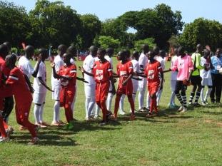 Copa Coca-Cola Term 2A 2017 Games - Mombasa