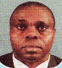 Festus Muturi Festus Muturi - Executive Officer KSSSA