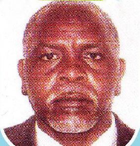 Kimutai Ngetich - Chairman KSSSA